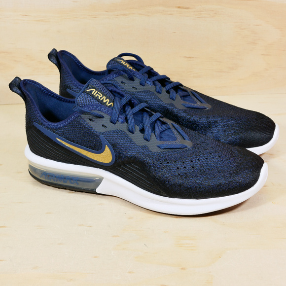 Nike Shoes | Nike Air Max Sequent 4